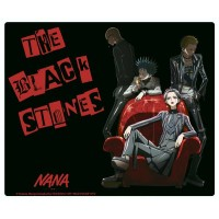 NANA mousepad  The Black Stones